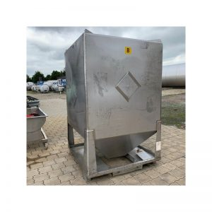 bulk-material-container-3000-litres-standing-front-3901A