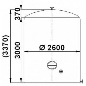 flat-bottom-tank-16000-litres-standing-drawing-3108