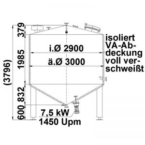 mixing-tank-15000-litres-standing-drawing-3888