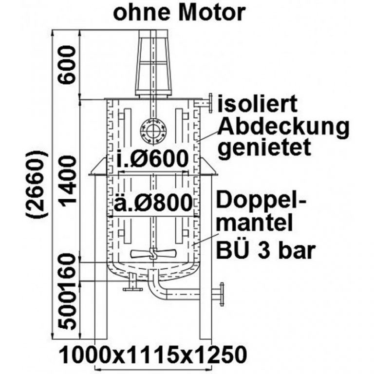 mixing-tank-400-litres-standing-drawing-3899