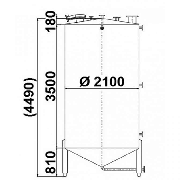 stainless-steel-tank-12800-litres-standing-drawing-3939