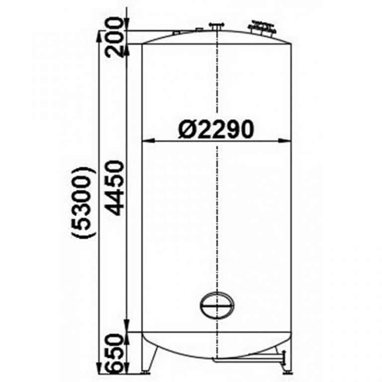stainless-steel-tank-20000-litres-standing-drawing-3672