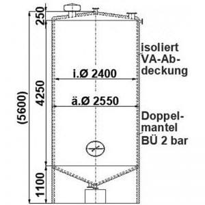 stainless-steel-tank-20000-litres-standing-drawing-3812