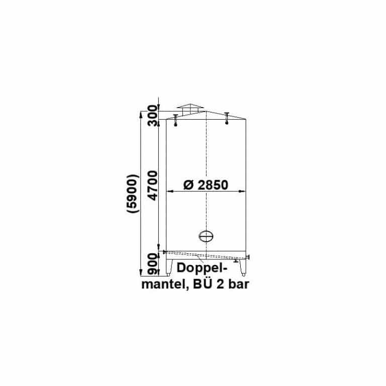 stainless-steel-tank-32000-litres-standing-drawing-3520
