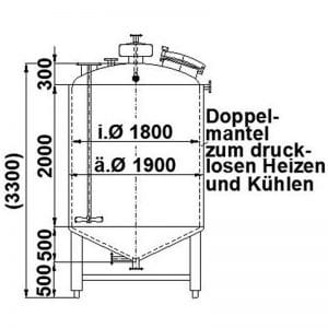 stainless-steel-tank-5000-litres-standing-drawing-3697