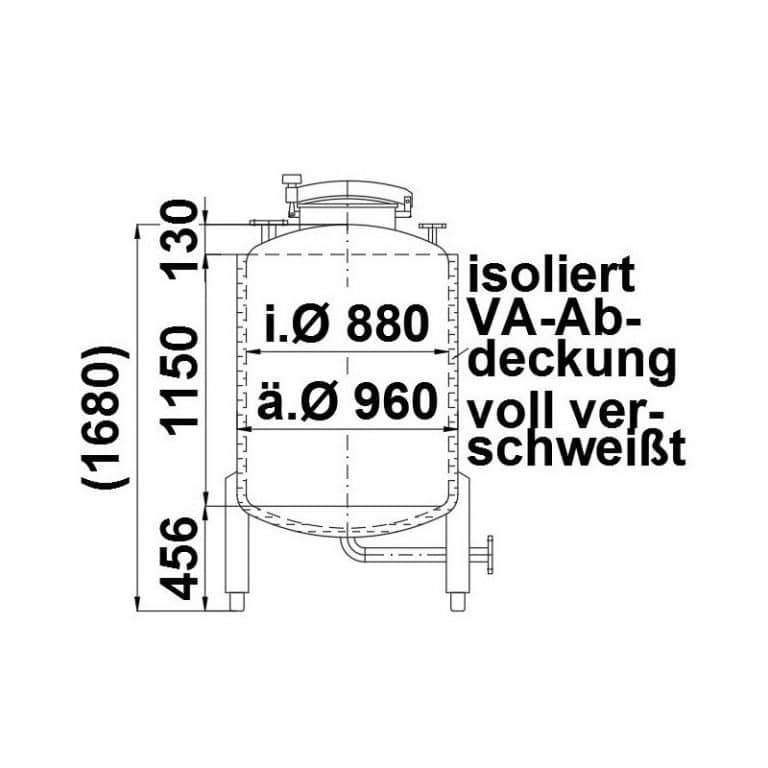 stainless-steel-tank-700-litres-standing-drawing-3928