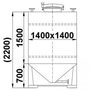 transport-container-3000-litres-standing-drawing-3901