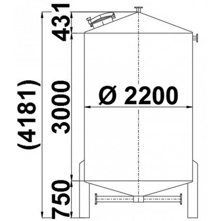 stainless-steel-tank-11900-litres-standing-drawing-3960