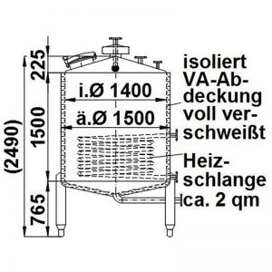 stainless-steel-tank-2000-litres-standing-drawing-3862