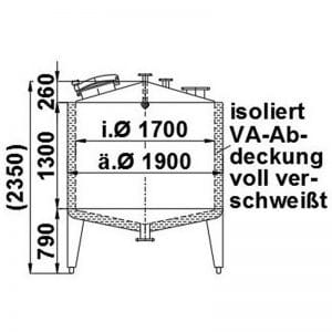 stainless-steel-tank-2800-litres-standing-drawing-3877