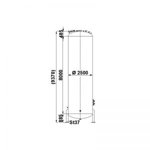 stainless-steel-tank-40000-litres-standing-drawing-3379