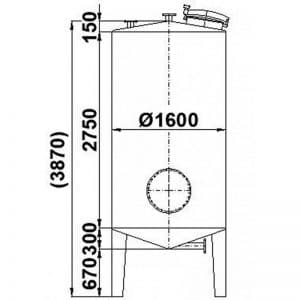 stainless-steel-tank-5500-litres-standing-drawing-3822