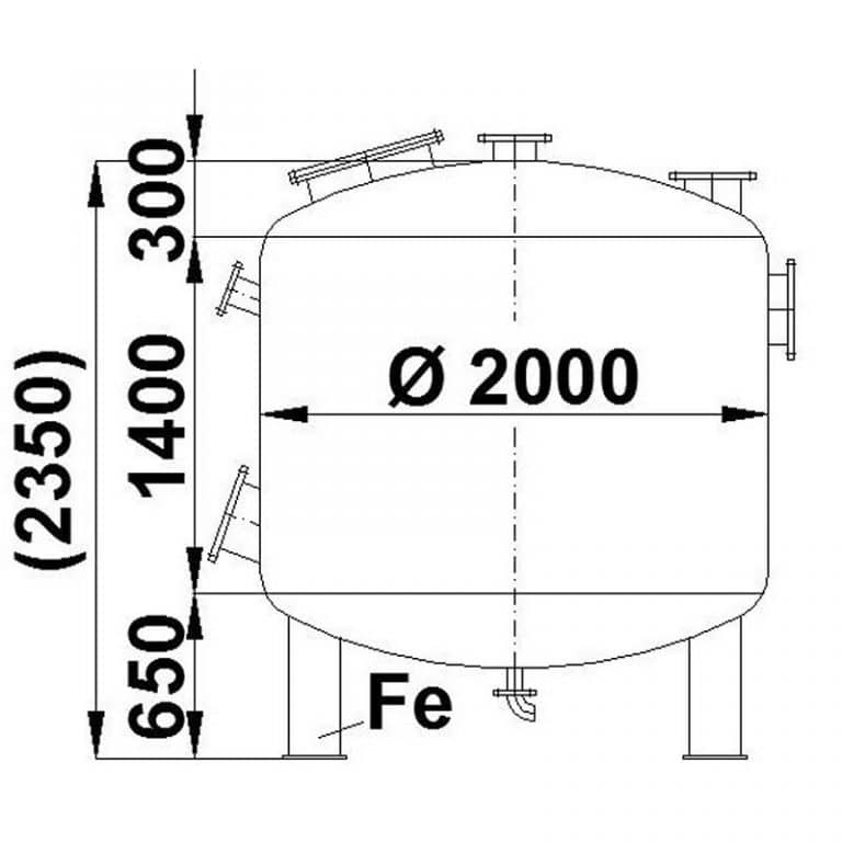 stainless-steel-tank-5900-litres-standing-drawing-3375