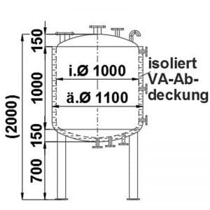 stainless-steel-tank-900-litres-standing-drawing-3814