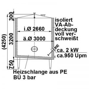 mixing-tank-17000-litres-standing-drawing-3583