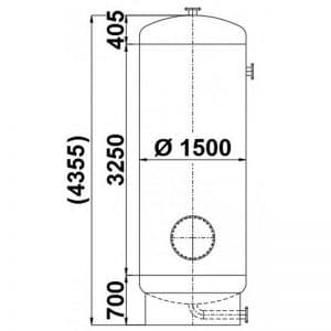 stainless-steel-tank-6000-litres-standing-drawing-3972