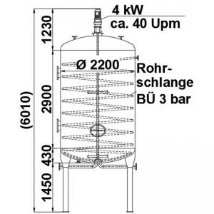 mixing-tank-13000-litres-standing-drawing-3979