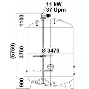 mixing-tank-44000-litres-standing-drawing-3992